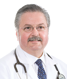 Dr. Sheldon T. Warman, MD