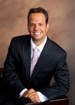 Cosmetic Dentist Dr. Joseph Leonard of Premier Dental Center | Brownsville, TN