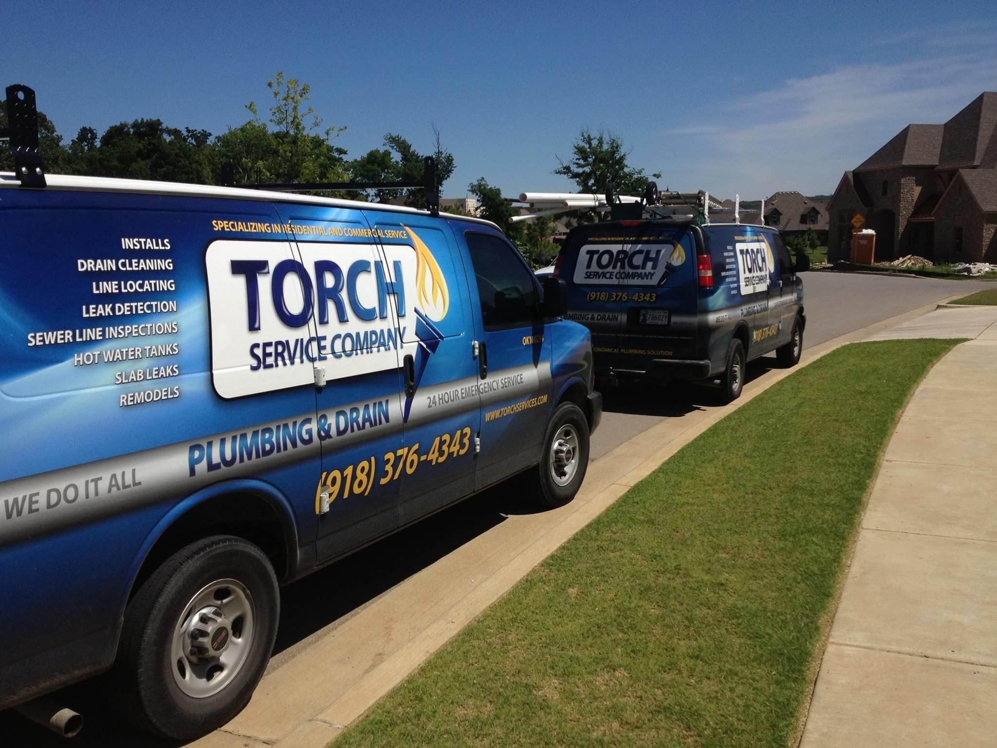 Torch Service Company image 0