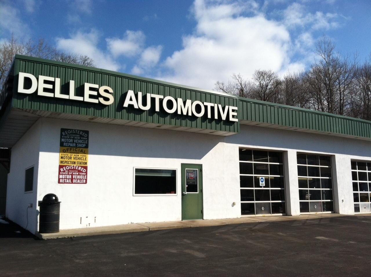 Delles Automotive image 1