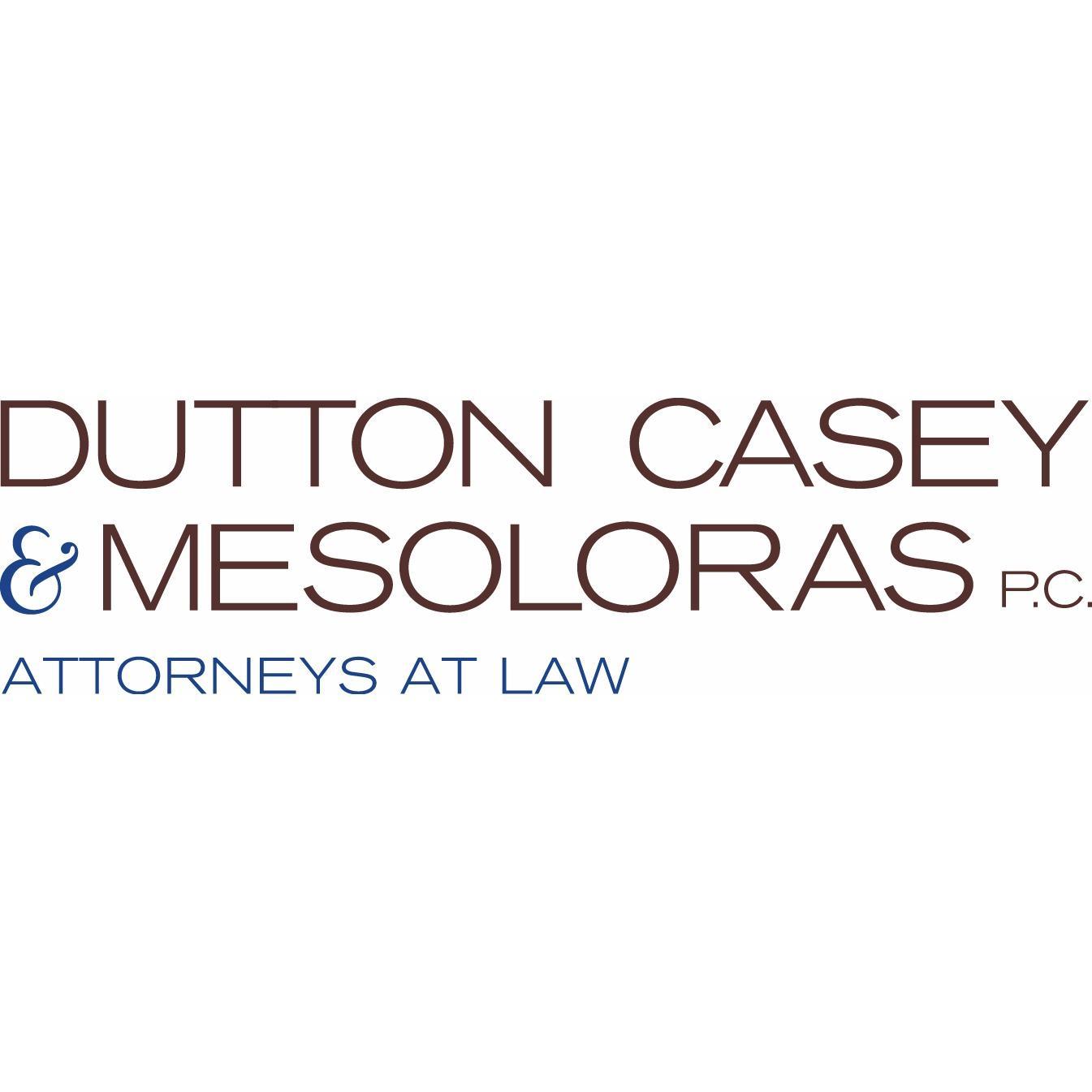 Dutton Casey & Mesoloras, Attorneys at Law (Elder Law I Estate Planning I Guardianship I Probate)