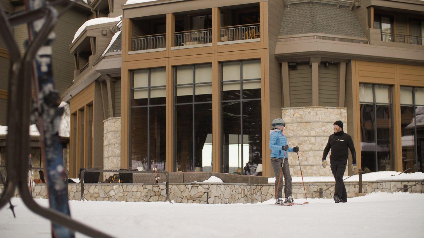The Ritz-Carlton, Lake Tahoe image 0