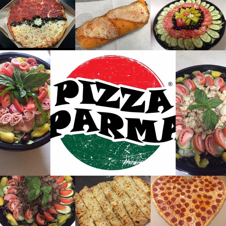Pizza Parma image 1