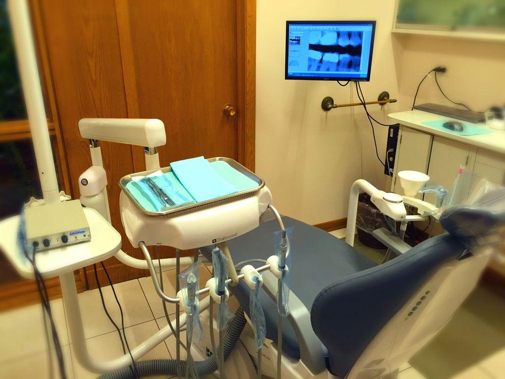 Burns Family Dentistry image 0