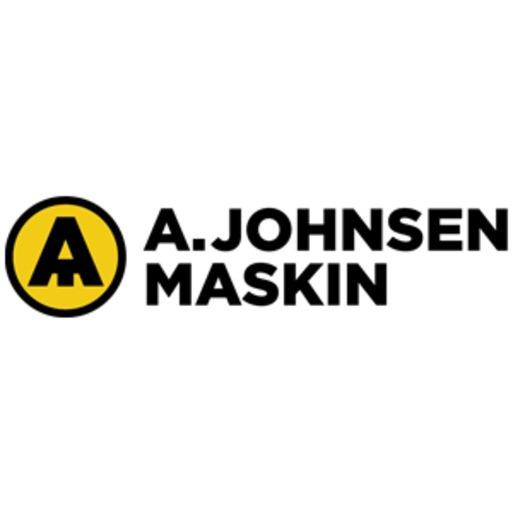 A Johnsen Maskin