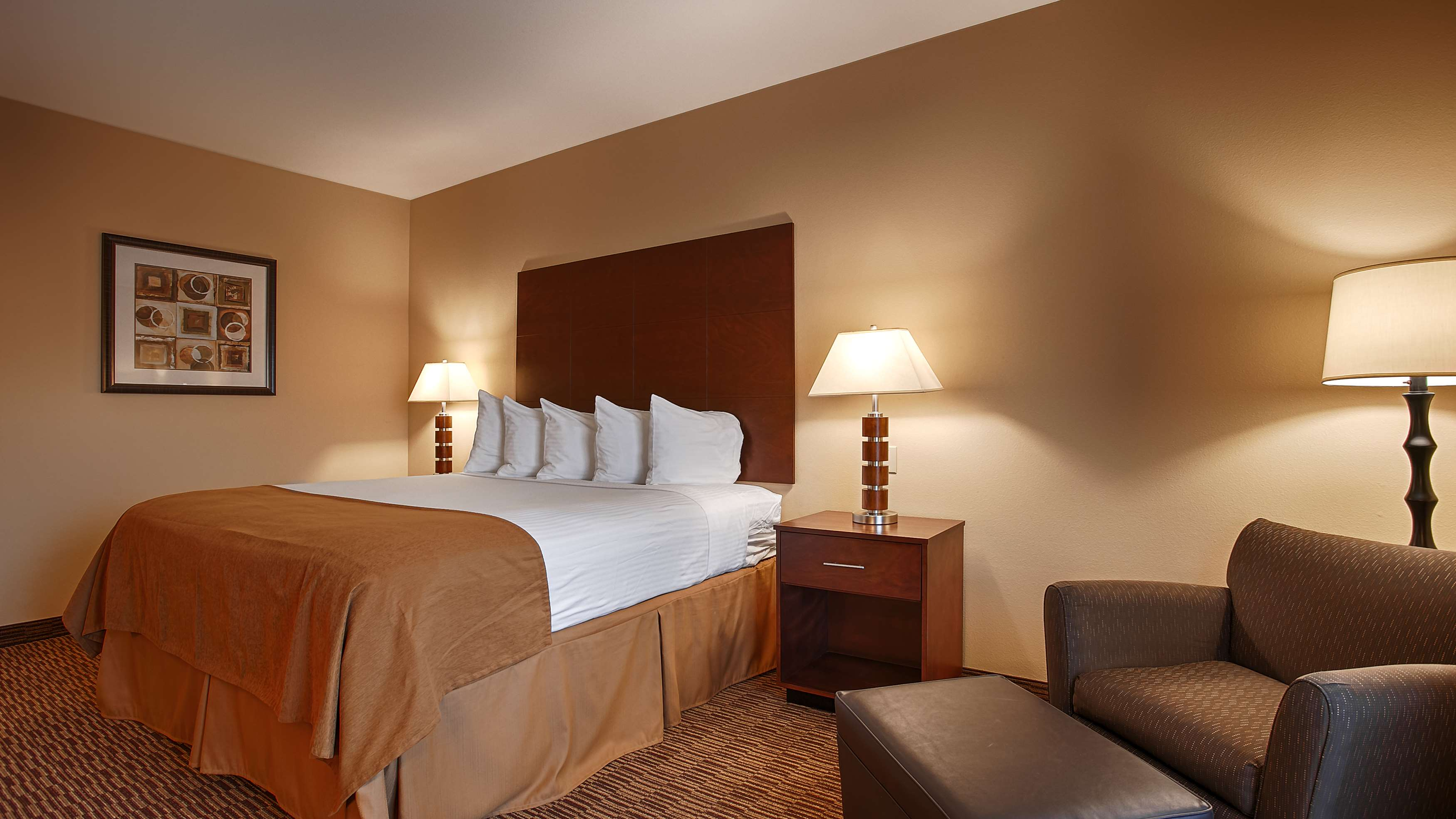 Best Western St. Francisville Hotel image 12