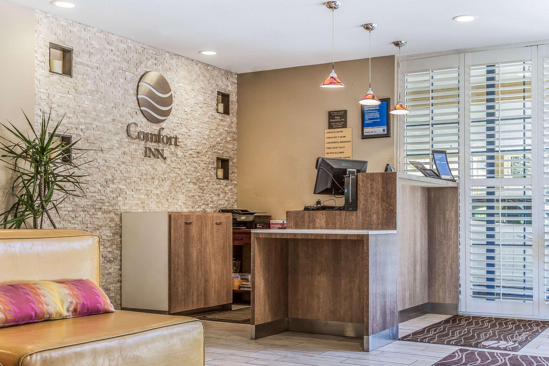 Comfort Inn in Santa Cruz, CA, photo #6
