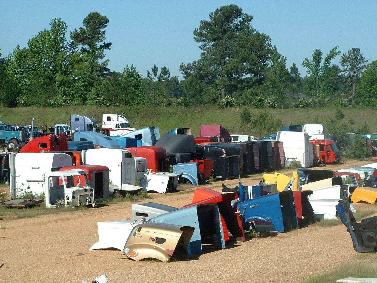 bbs truck paint body and salvage in texarkana tx 903 831 5. Black Bedroom Furniture Sets. Home Design Ideas