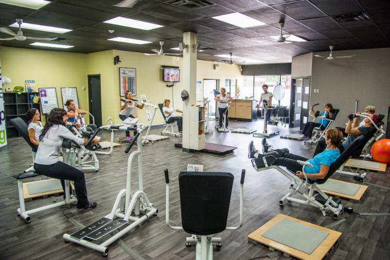 Phoenix ma Santé mon Gym
