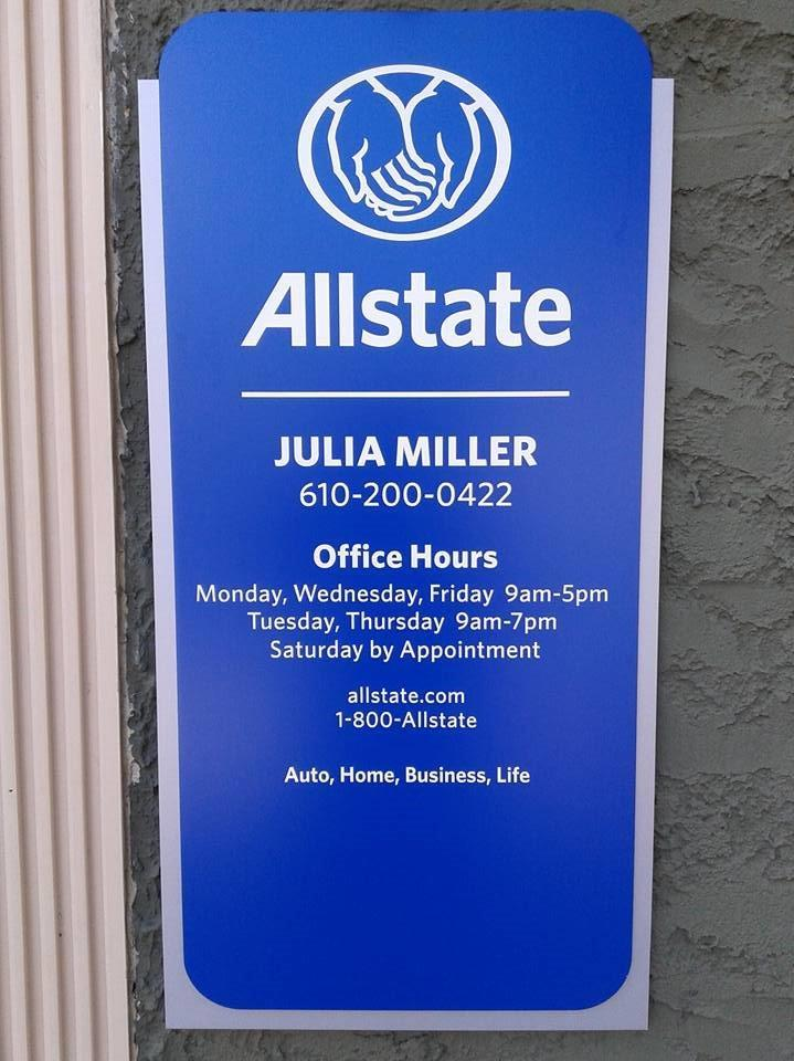 Julia Miller: Allstate Insurance image 1