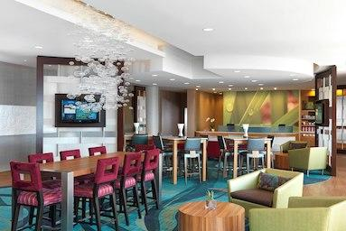 SpringHill Suites by Marriott Stillwater image 2