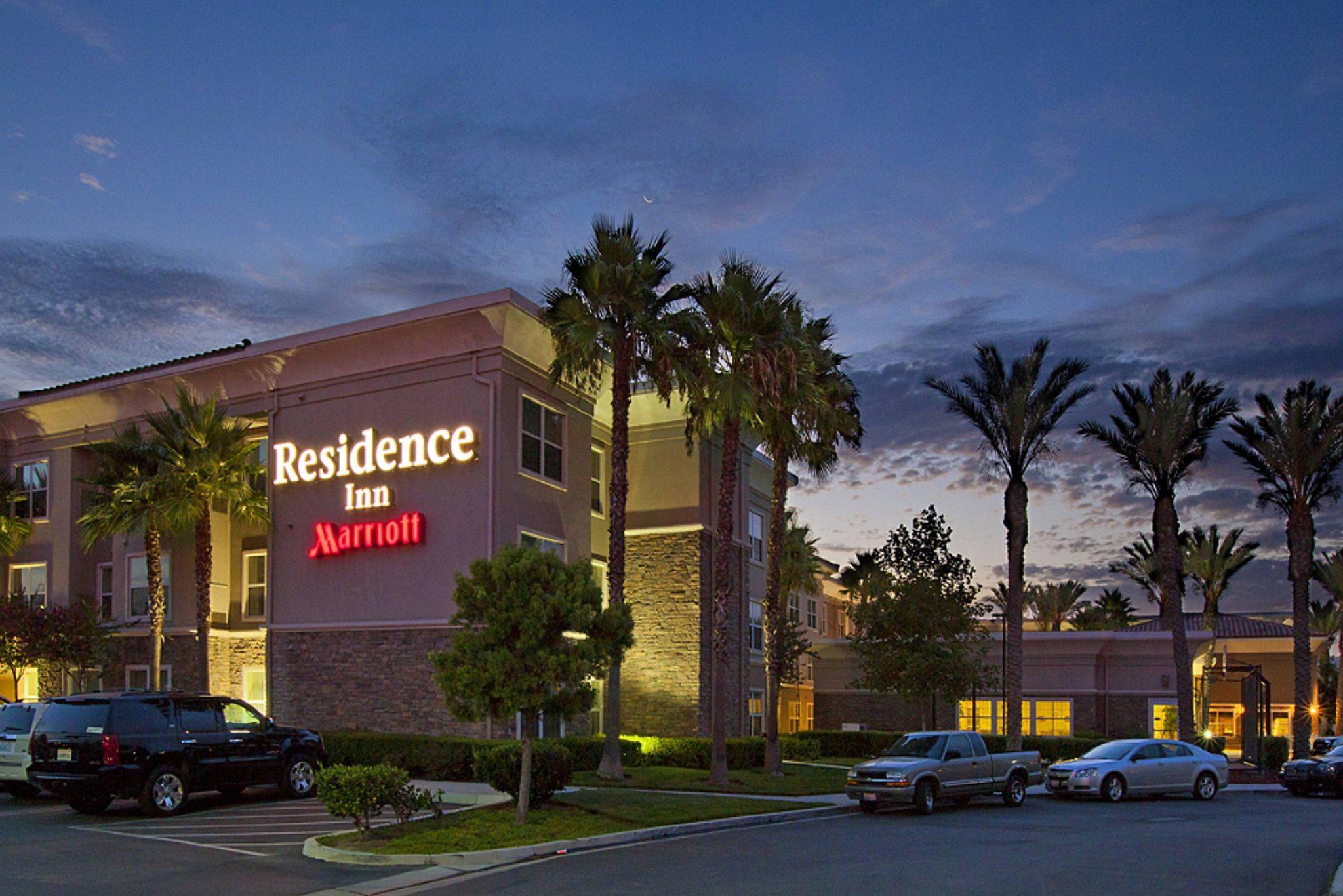 Residence Inn by Marriott Corona Riverside
