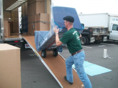 Daly Moving and Packing Services image 0