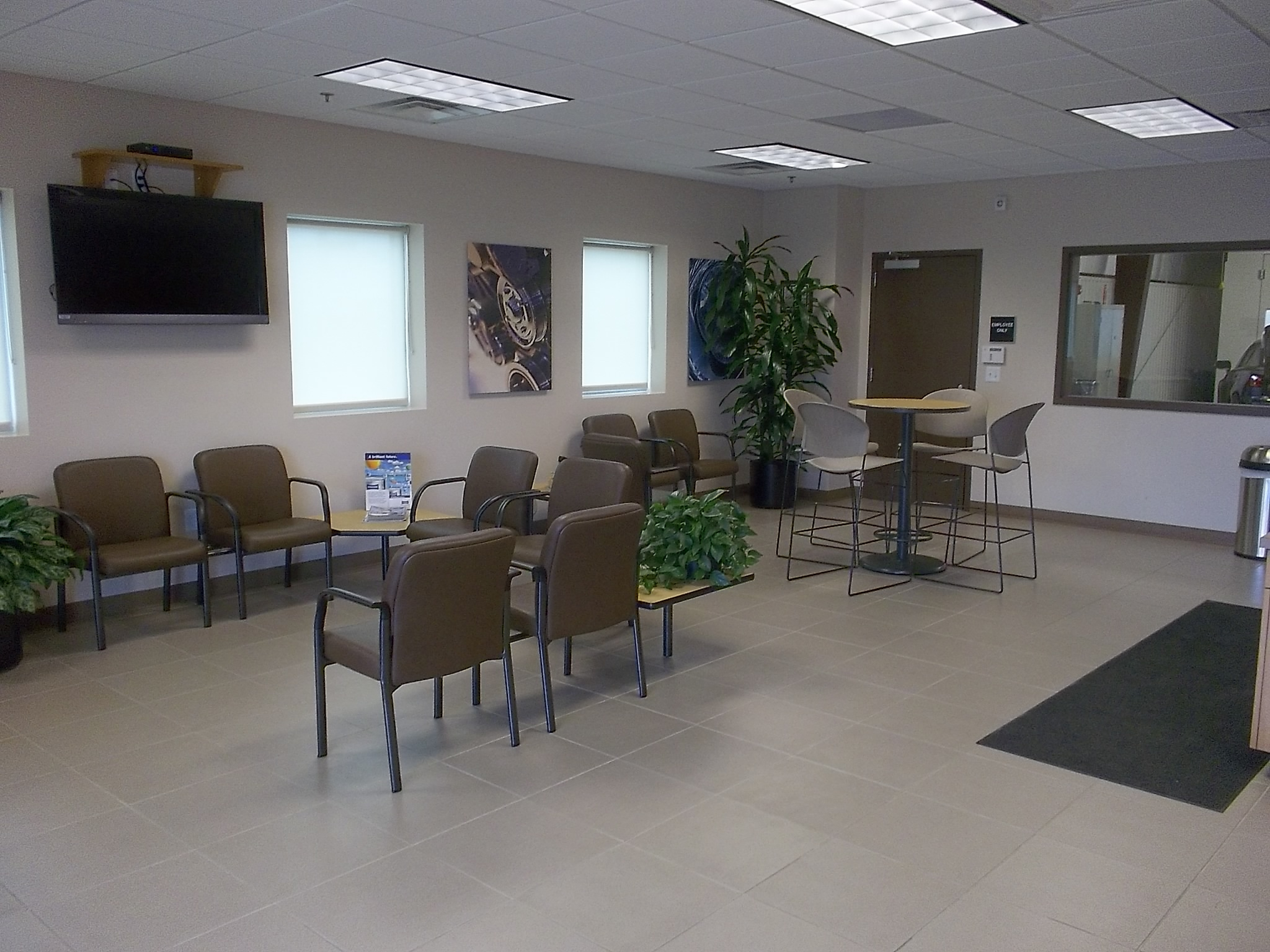 Sterling McCall Collision Center of Clear Lake image 3