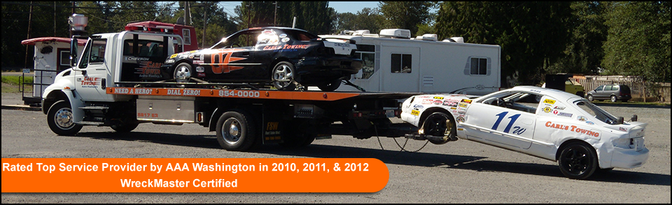 Carl's Towing image 10