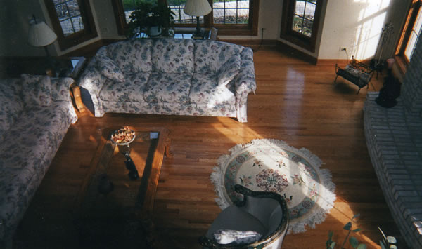 Hardwood floor masters in roselle il 60172 citysearch for Floor masters