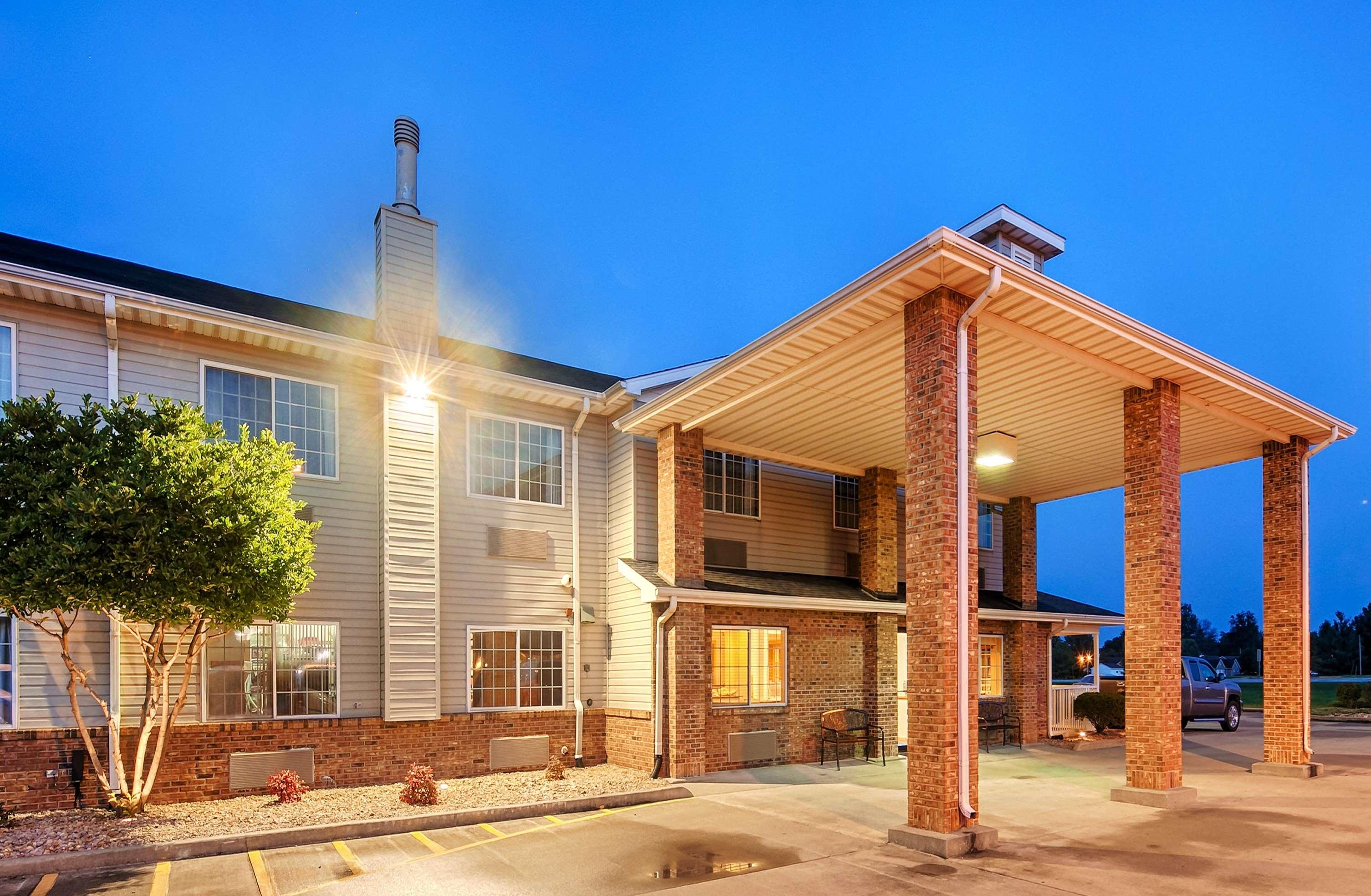 Best Western Lorson Inn image 1