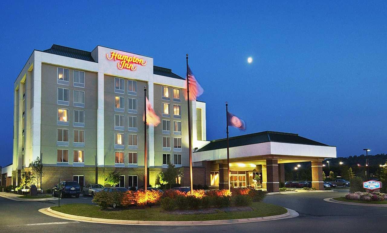 Hampton Inn Dulles/Cascades image 0