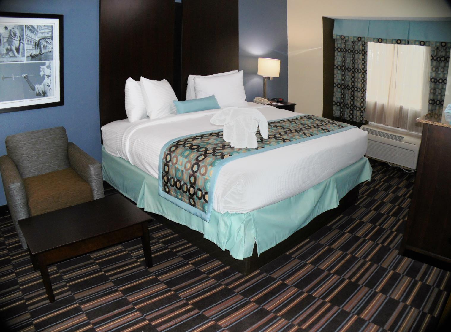 Best Western Plus Elizabeth City Inn & Suites image 24