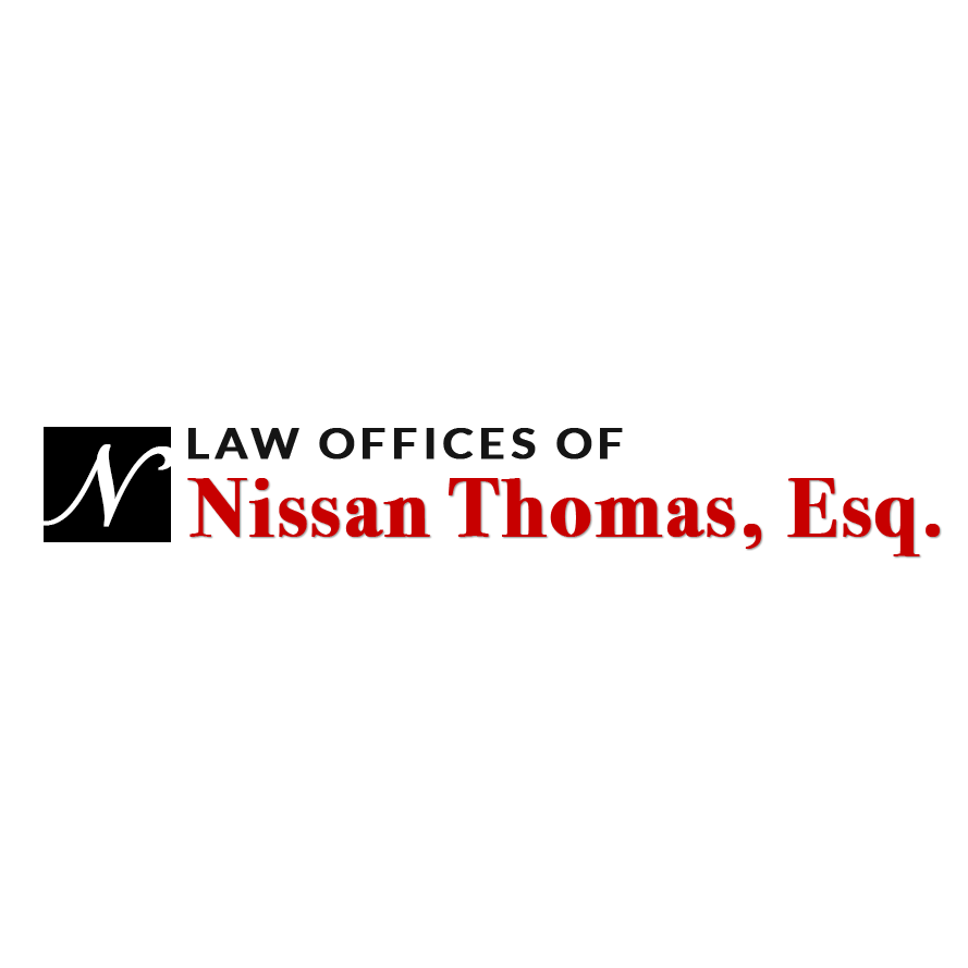 Law Offices Of Nissan Thomas, Esq. image 0