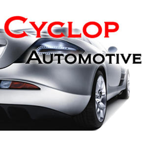 Cyclop Collision Center