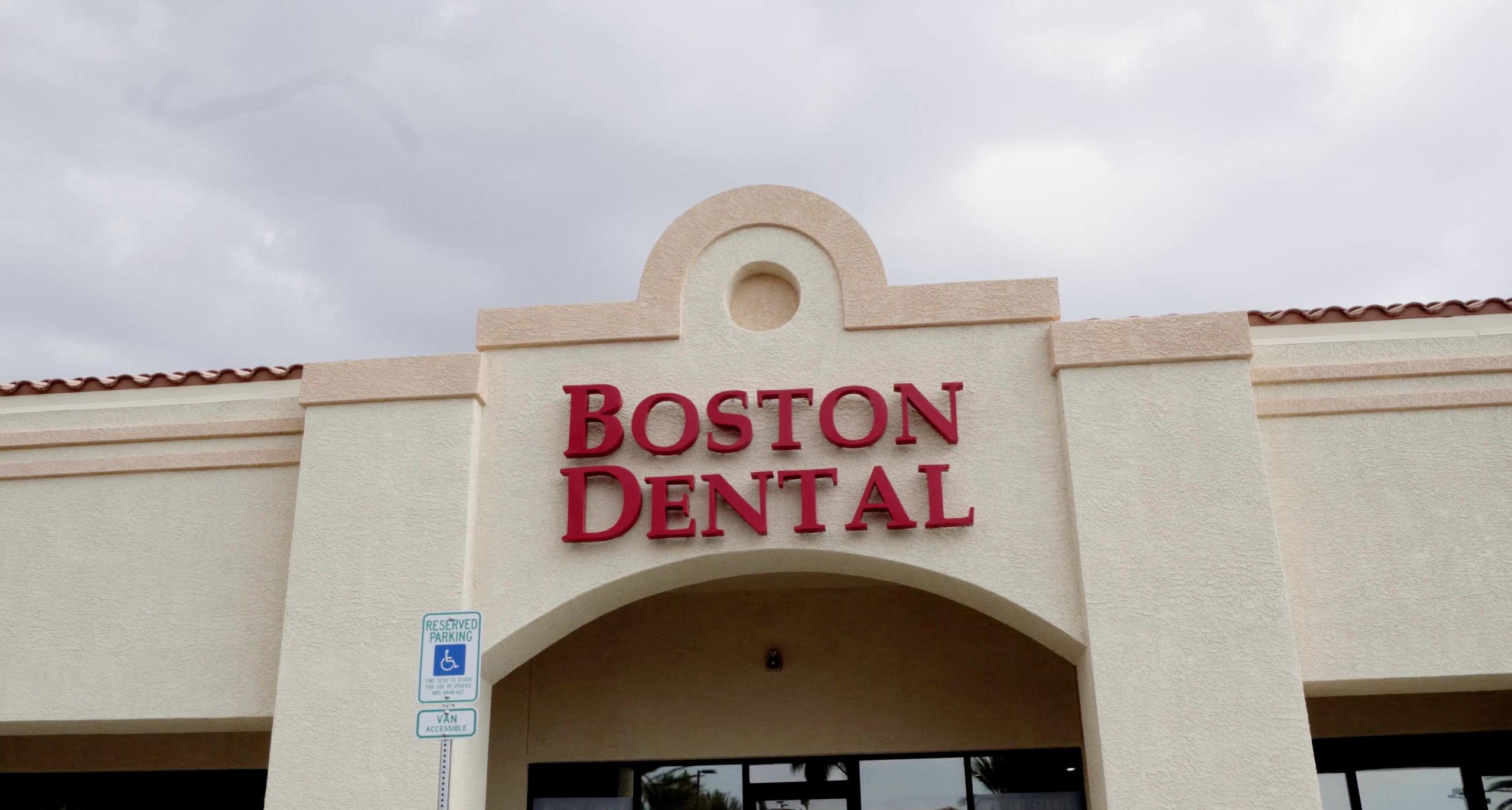 Boston Dental image 0