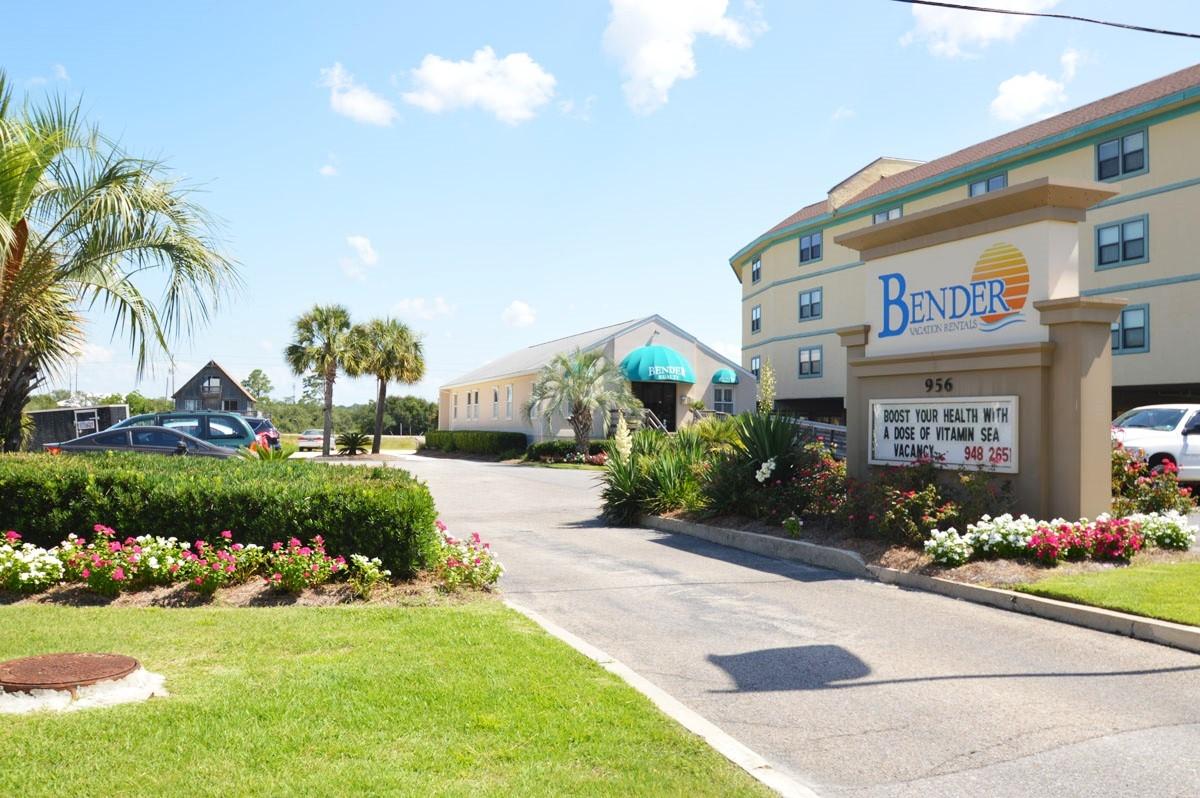 Bender Vacation Rentals image 2