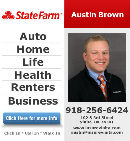 Austin Brown - State Farm Insurance Agent image 0