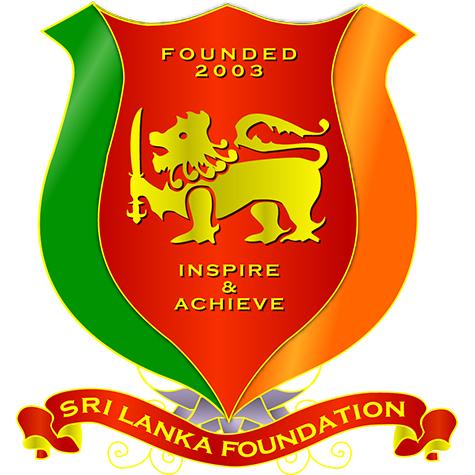 Sri Lanka Foundation image 0