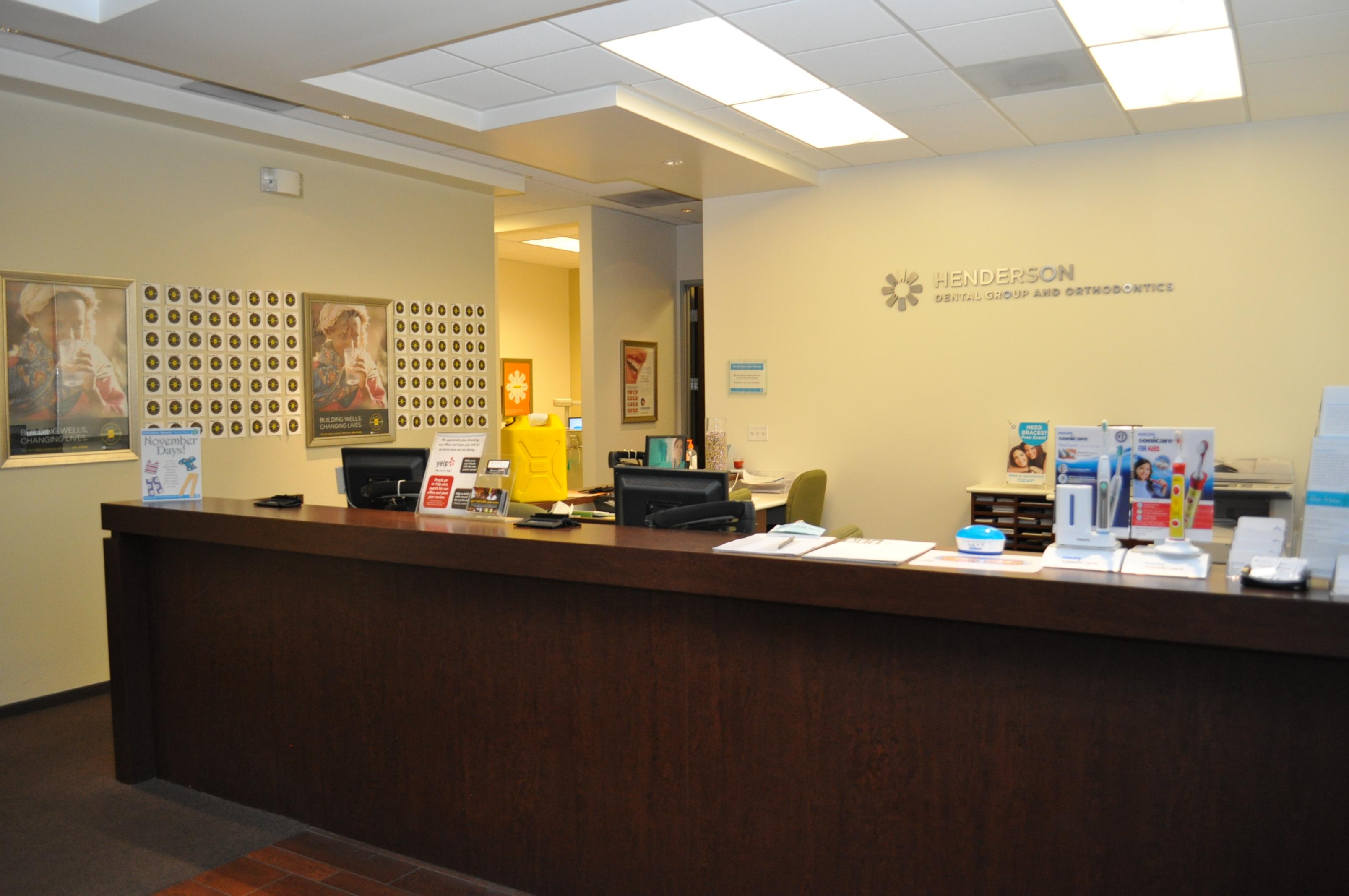 Henderson Dental Group and Orthodontics image 1