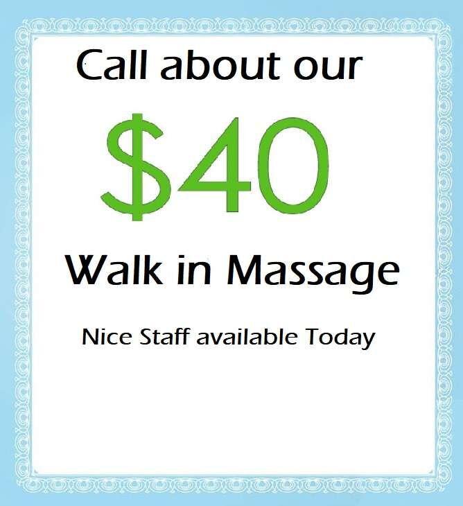 L & J Massage in Abington, MA, photo #6