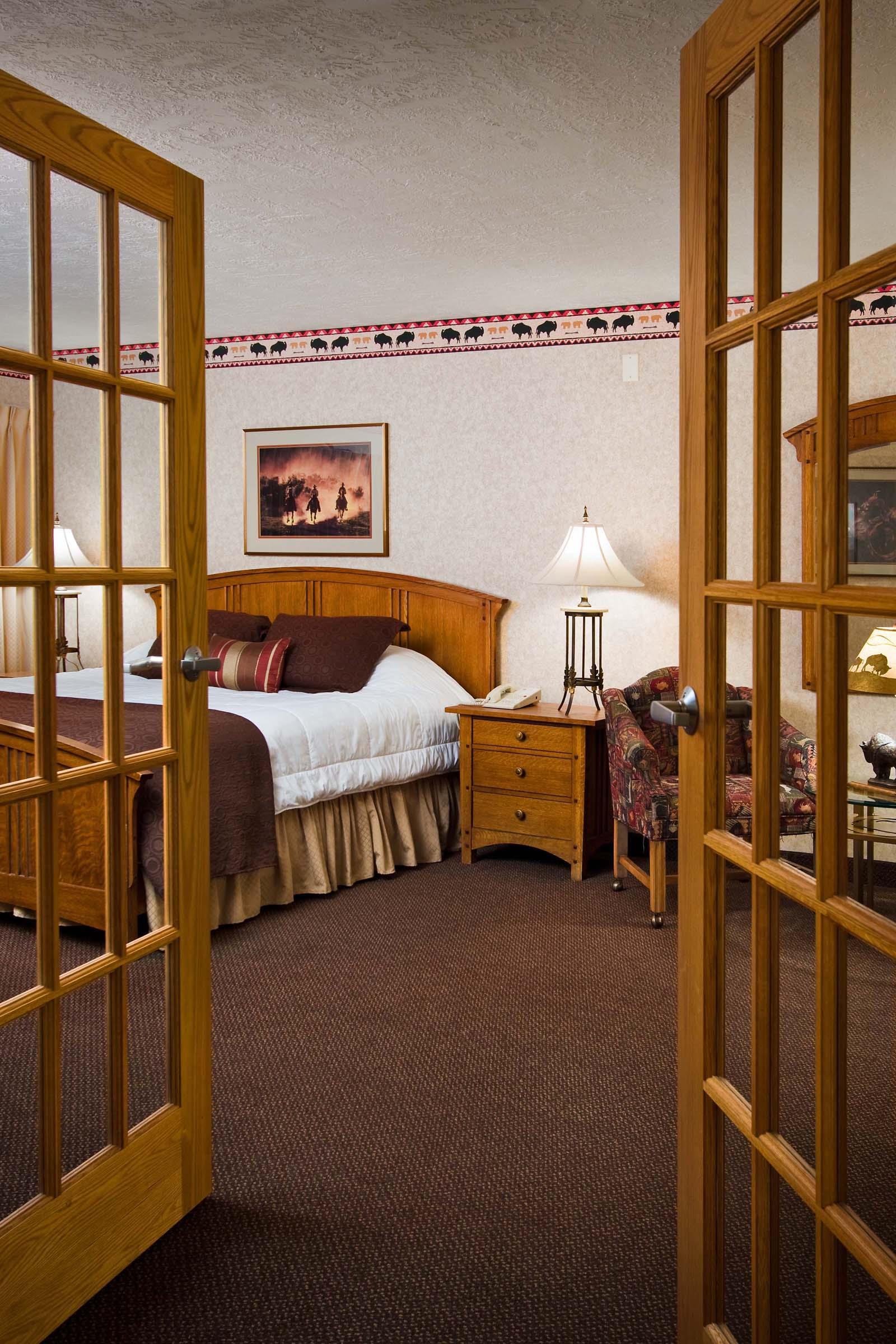 Best Western Ramkota Hotel image 17