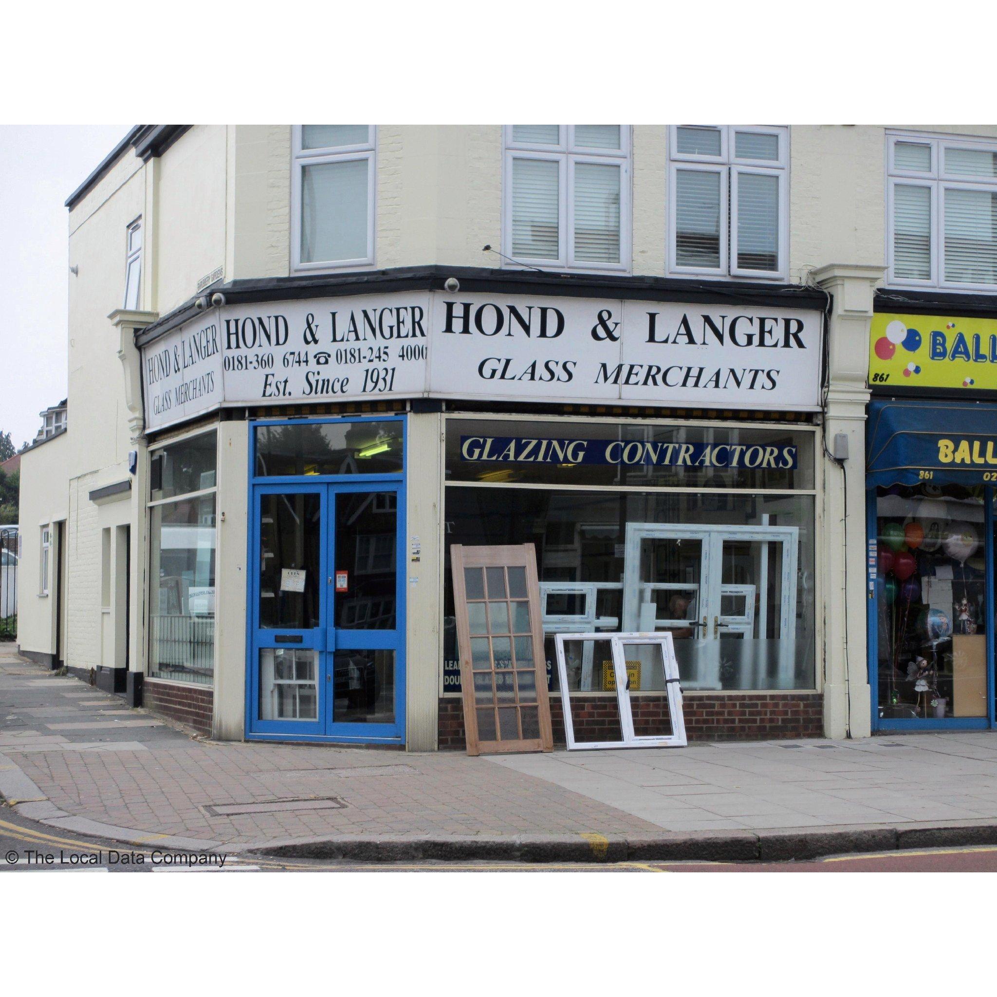 Hond & Langer (Aa) Ltd