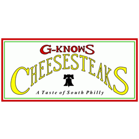 G-Knows Cheesesteaks