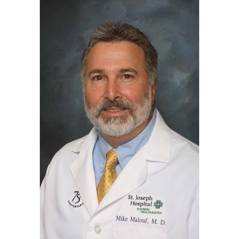 Michael Malouf, MD
