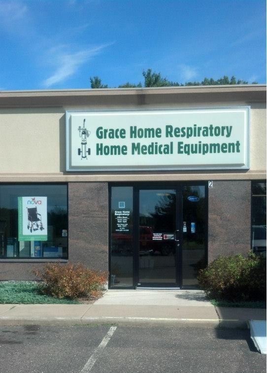 Grace Home Respiratory image 1