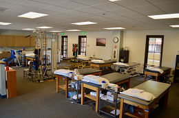 Select Physical Therapy image 5