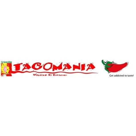 Tacomania Cantina