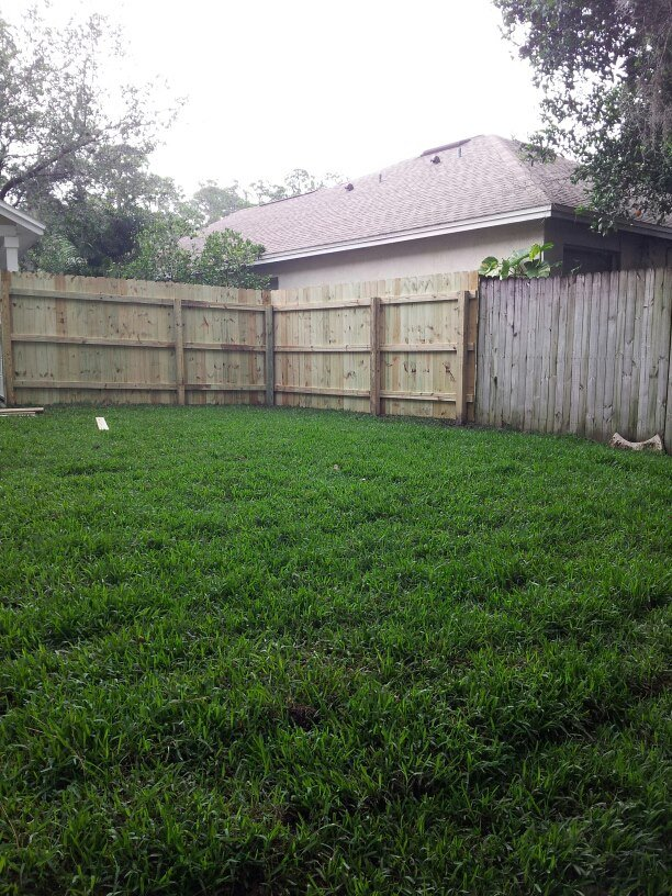 All State Fence & Deck image 1
