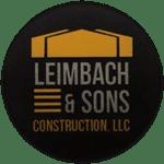 Leimbach & Sons Construction, L.L.C. image 0