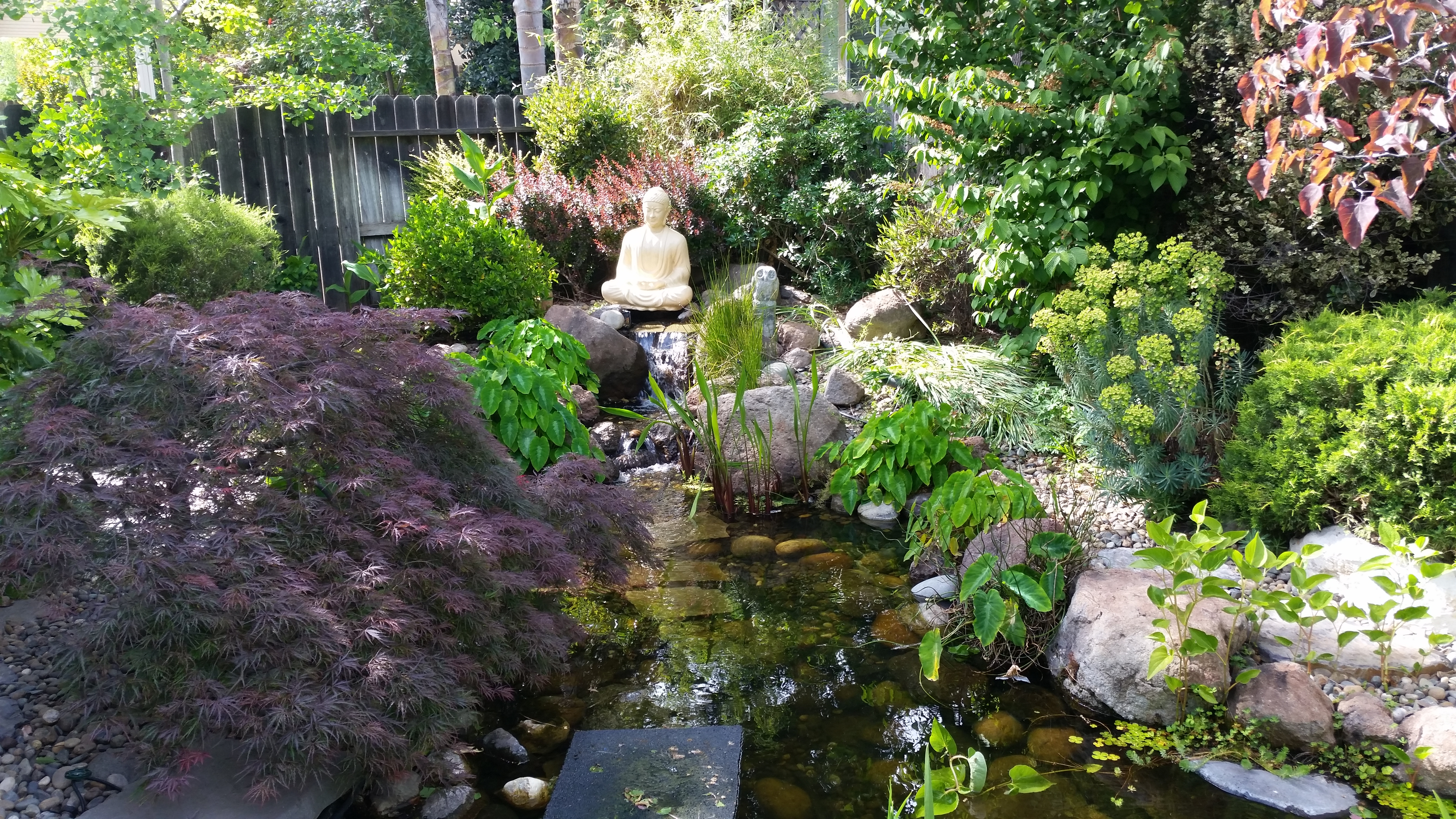Ries Landscaping image 2
