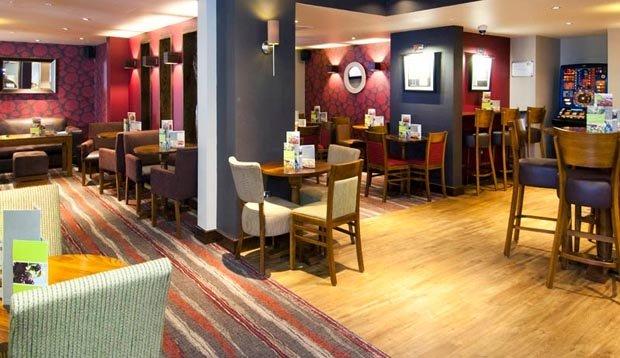 Premier Inn London Blackfriars