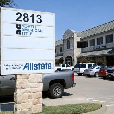Cathryn McArthur: Allstate Insurance image 2