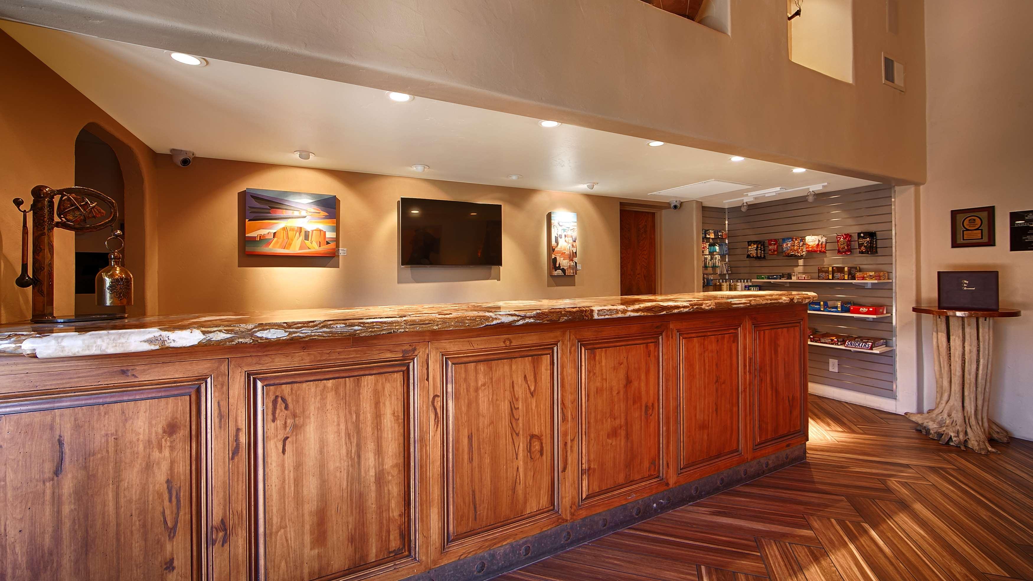Best Western Plus Arroyo Roble Hotel & Creekside Villas image 7