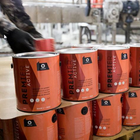 Eau3 Branding + Marketing à Montréal