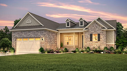 Amber Meadows by Pulte Homes image 2