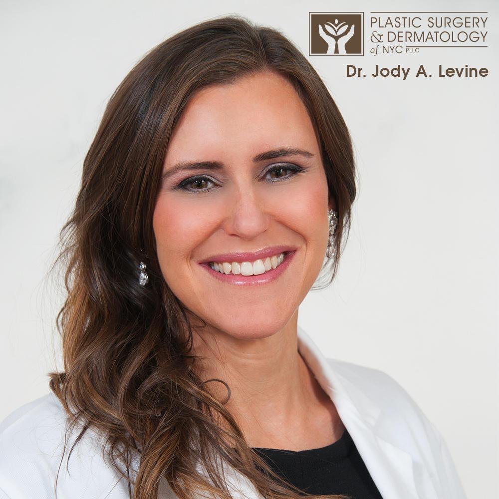 Dr. Jody A. Levine