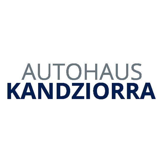 Logo von Autohaus Peter Kandziorra KG