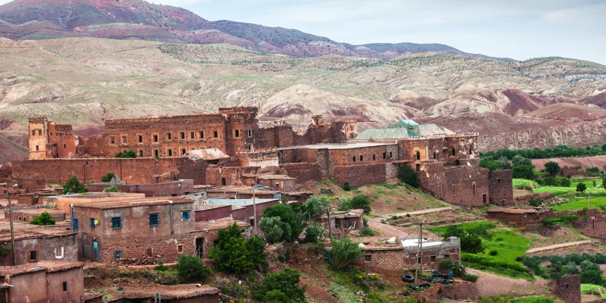 Destination Morocco image 55
