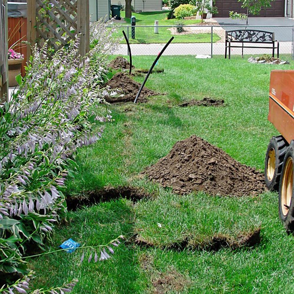 CB Services Lawn, Landscape & Irrigation image 1